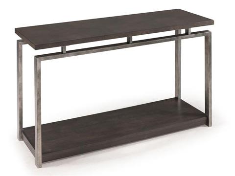 Magnussen Home - Rectangular Sofa Table - T2535-73