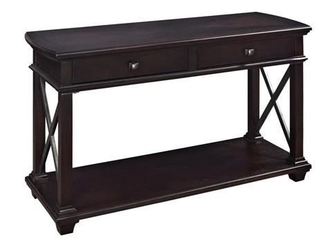 Magnussen Home - Rectangular Sofa Table - T2778-73