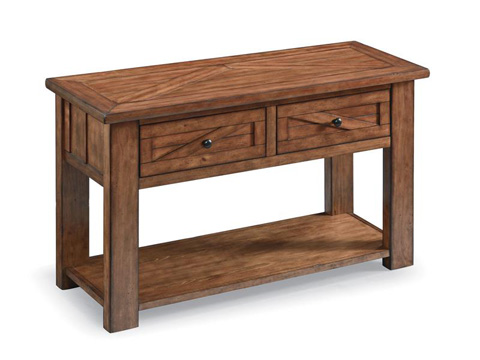 Magnussen Home - Rectangular Sofa Table - T3269-73