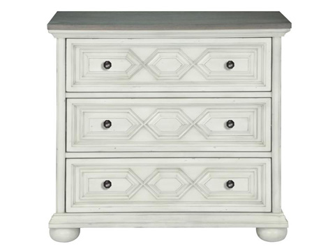 Magnussen Home - Bachelor Chest - B3681-07