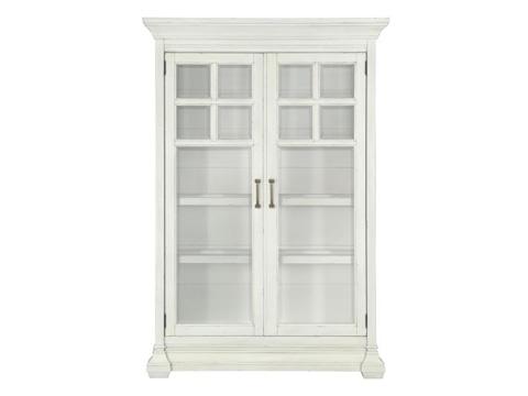 Magnussen Home - Display Cabinet - D3681-08