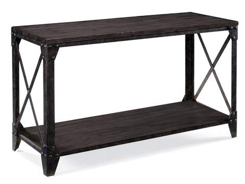 Magnussen Home - Rectangular Sofa Table - T4044-73