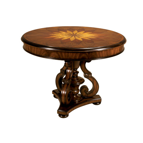 Maitland-Smith - Regency Mahogany Georgian Center Table - 3030-616