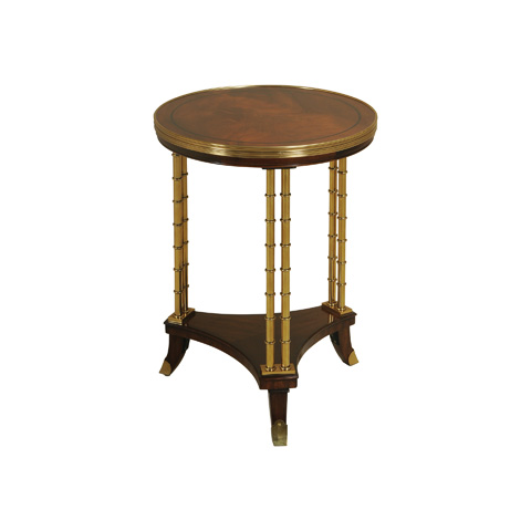 Maitland-Smith - Two Tiered Occasional Table - 3054-119