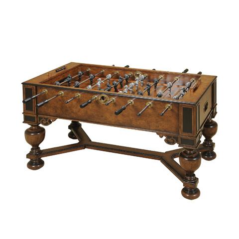 Maitland-Smith - Monkey and Lion Foosball Table - 3130-160