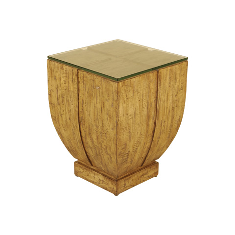 Maitland-Smith - Natural Finished Occasional Table - 3230-860