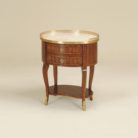 Maitland-Smith - Prestige Occasional Table - 3630-060