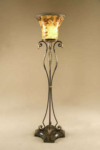 Maitland-Smith - Floor Lamp - 1851-490
