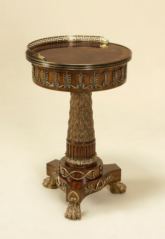 Maitland-Smith - Occasional Table - 3030-706