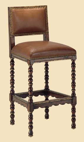 Marge Carson - Gibson Barstool - GB47-29