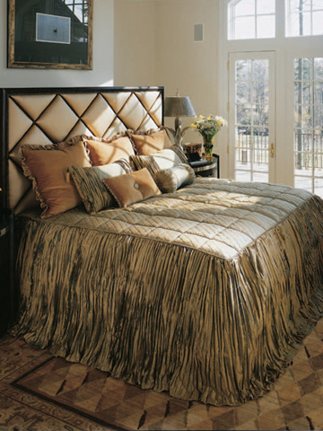 Marge Carson - Miramar Bedding Package - MM95