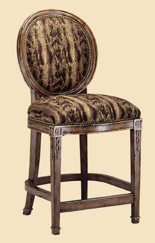 Marge Carson - Odette Counter Stool - ODE47-26