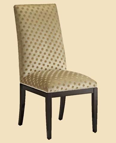 Marge Carson - Silverlake Side Chair - SVL45