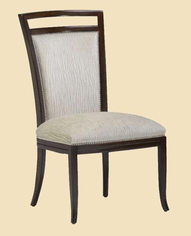 Marge Carson - Malibu Side Chair - MLB45