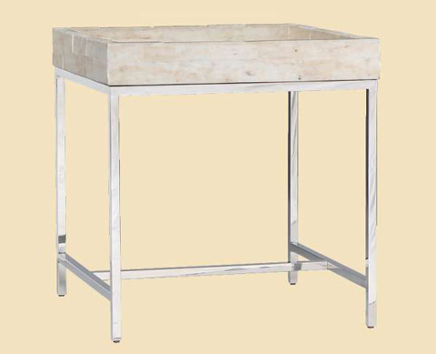 Marge Carson - Malibu Bunching Table - MLB02