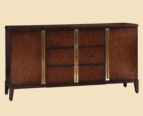 Marge Carson - Lake Shore Drive Dresser - LDR15