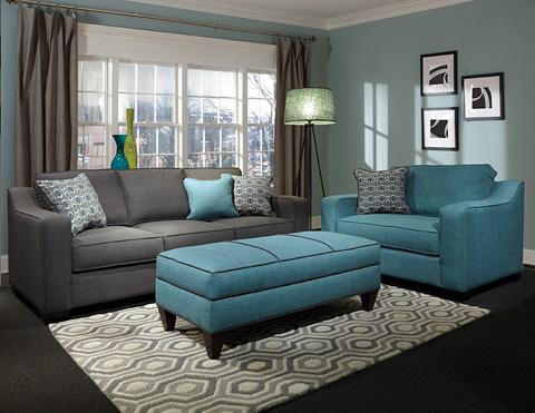 Marshfield Furniture - Sofa - 1973-03