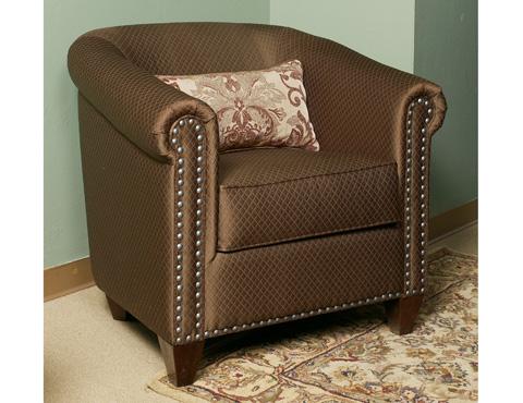 Marshfield Furniture - Chair - 2423-01