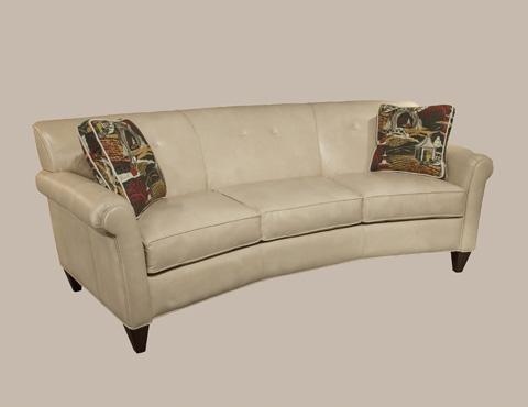 Marshfield Furniture - Conversation Sofa - 8000-37