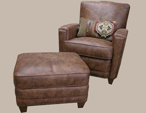 Marshfield Furniture - Chair - A2418-01