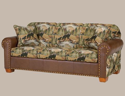 Marshfield Furniture - Sofa - L2281-03