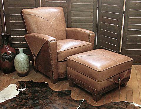 Marshfield Furniture - Chair - U2418-01