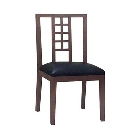 Maria Yee - Metro Lattice Side Chair - 210-106063