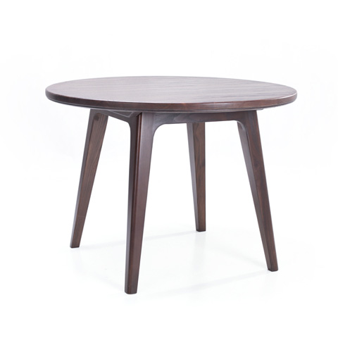 Maria Yee - Merced Round Dining Table - 220-107476