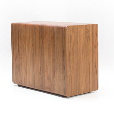 Maria Yee - Merced Rectangle End Table - 220-107708