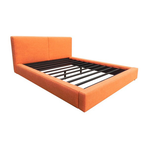 Maria Yee - Hilda King Platform Bed - 249-105788