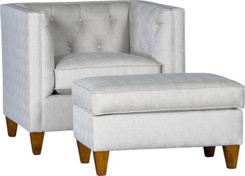 Mayo Furniture - Chair - 3510F40