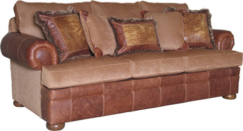 Mayo Furniture - Sofa - 7500LFA10