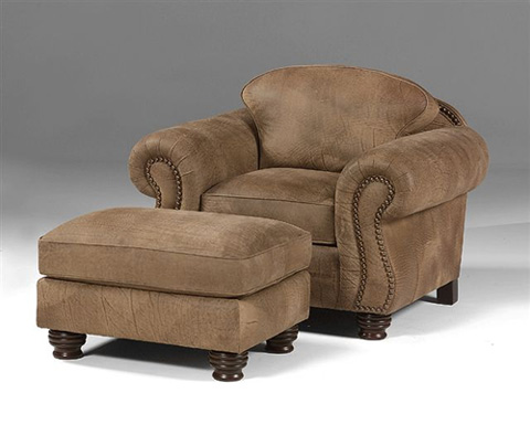 McNeilly Furniture - Chair - 0276-C1