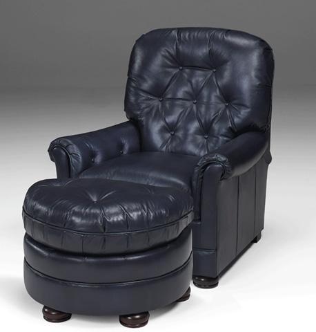 McNeilly Furniture - Tilt Back Chair - 0322-VT