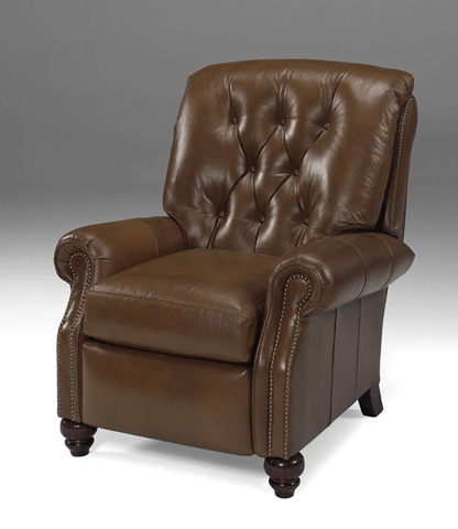 McNeilly Furniture - Recliner - 0372-R1