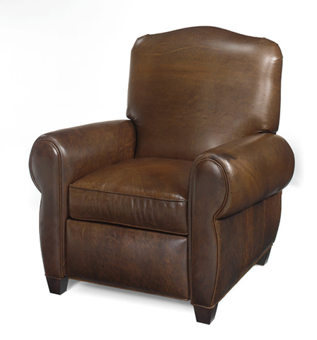 McNeilly Furniture - Recliner - 0696-R1