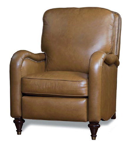 McNeilly Furniture - Recliner - 0824-R1