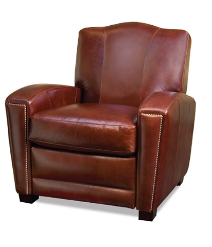 McNeilly Furniture - Recliner - 1003-R1