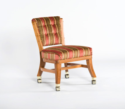 Darafeev - Dining Chair - 960-4LCA