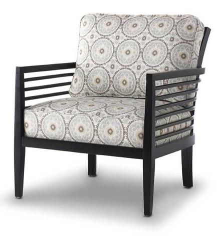 Miles Talbott - Java Chair - BH-8060-C