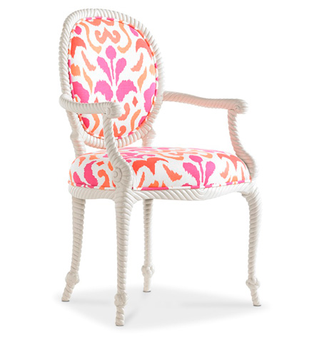 Miles Talbott - Bellona Chair - DG-40110-C
