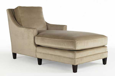 Miles Talbott - Salon Chaise - JR-9130-CH