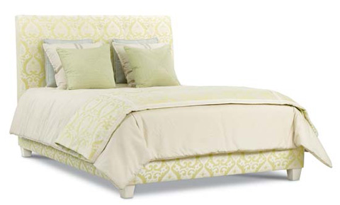Miles Talbott - Russell Queen Bed - JR-9210-HQ