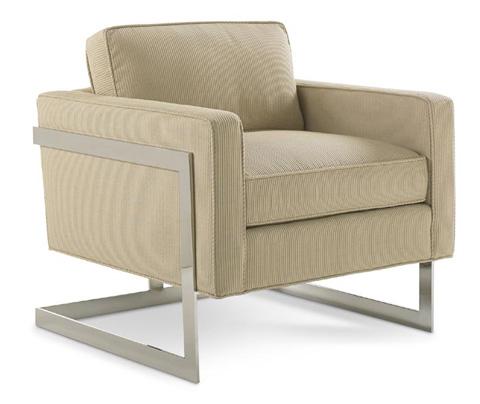 Miles Talbott - Milano Chair - JR-9475-C