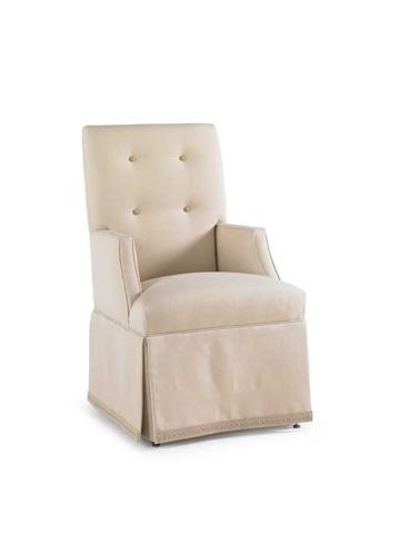 Miles Talbott - Villa Arm Dining Chair - JR-9511-DC