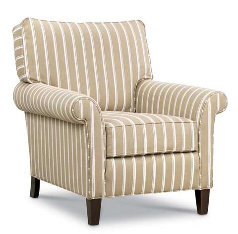Miles Talbott - Copley Chair - TAL-2960-C