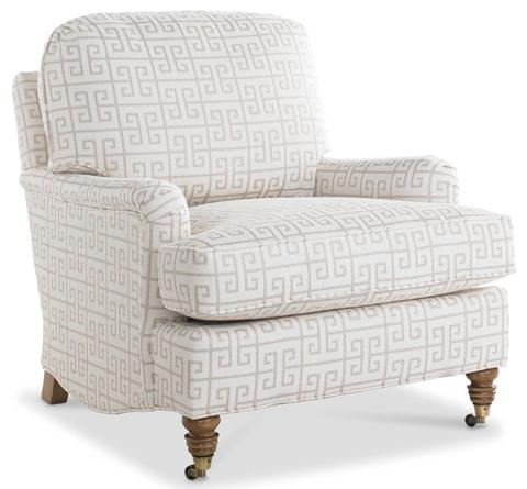 Miles Talbott - Bradley Chair - TAL-3255-C