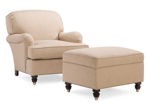 Miles Talbott - Easton Chair - TAL-356-C