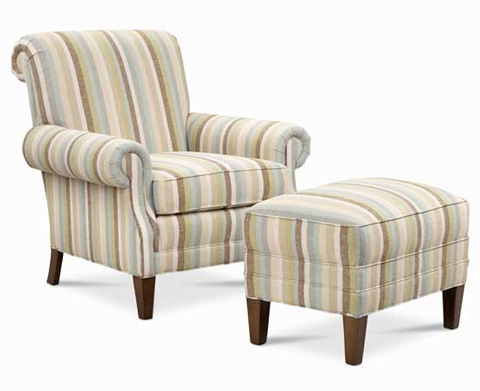 Miles Talbott - Beale Chair - TAL-445-C
