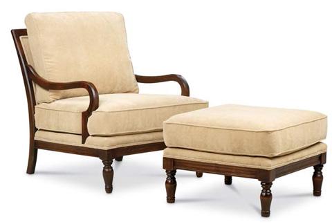 Miles Talbott - Aftonwood Chair - TAL-495-C